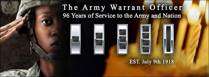 Warrant Officer Banner