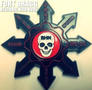 Fort Bragg RHN