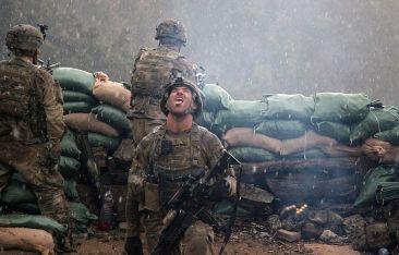 Operation Strong Eagle IV