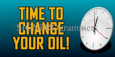 01-024 TIME TO CHANGE OIL 192X384 RGB 1