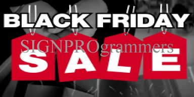 03-032 BLACK FRIDAY192x384 12
