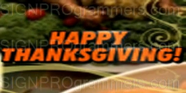 wm 10-11-00-500 HAPPY THANKSGIVING-HOT MEAL 192X384 R