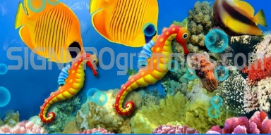 14-007 WM ocean background aquarium
