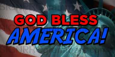 wm 19-518_GodBlessAmerica-Red & Blue text 192×384