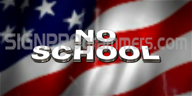 06-029 no school 4th of July 192×384