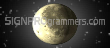 09-025 MOON BACKGROUND 192×440