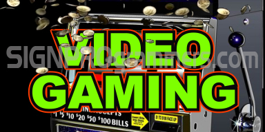 20-005 Video Gaming Slots 192×440