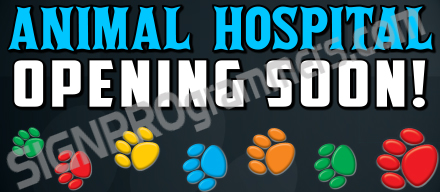 wm 14-009_Animal Hospital Open Soon_192x440 JPEG