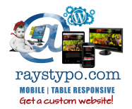 raystypo