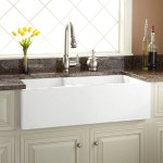 Farmhouse Kitchen Sinks The Perfect Blend Of The Modern And Classic Kitchen Lalma