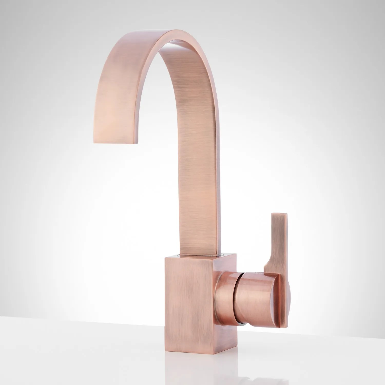 Ultra Single Hole Bar Faucet Kitchen