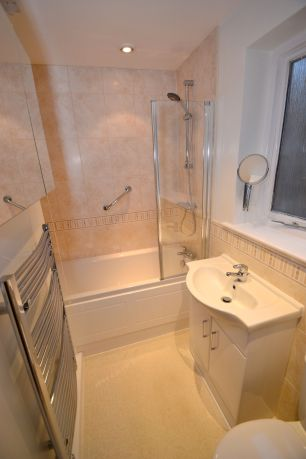 Bathroom Makeover Tunstall Road
