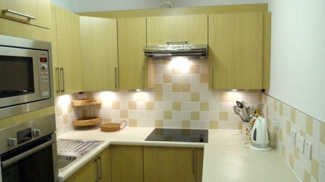 Kitchen Makeover - West Wickham