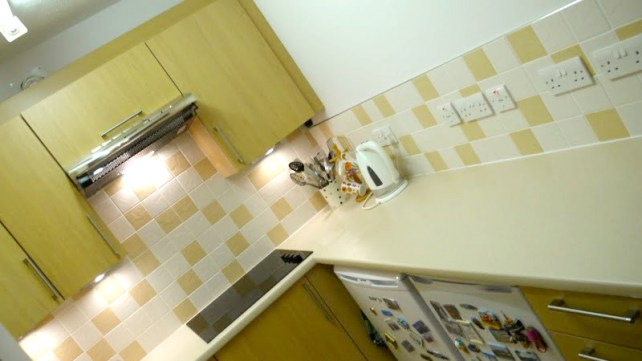 Kitchen Makeover - West Wickham3