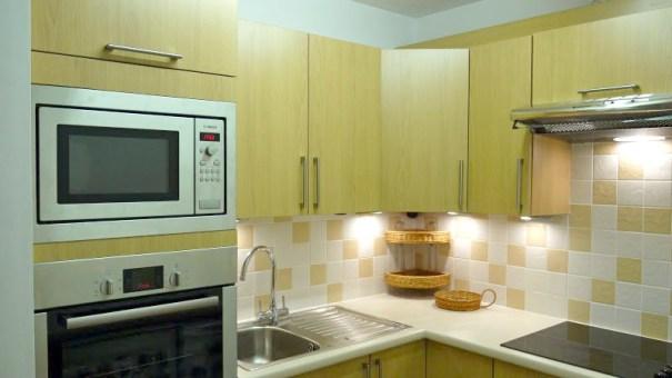 Kitchen Makeover - West Wickham4