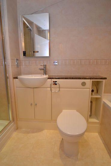 DSC_Bathroom Makever with Electric Megaflo - Austin Close 2