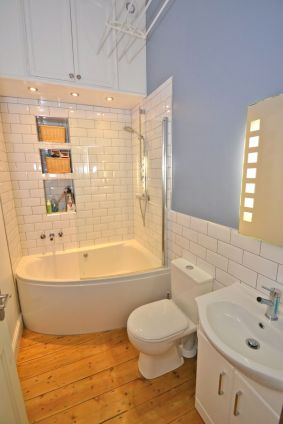 Bathroom Makeover - Bromley 2