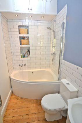 Bathroom Makeover - Bromley 3