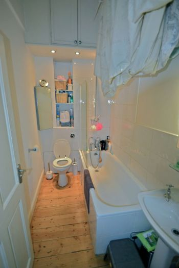 Bathroom Makeover - Bromley BEFORE 3
