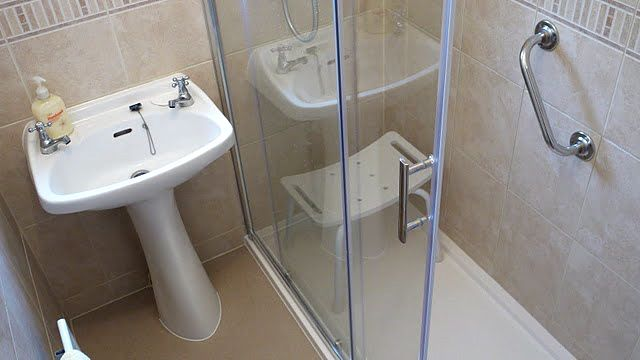 Shower Room Installation - Whitefield Avenue 1