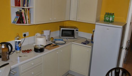 Kitchen Makeover - Tupwood Court BEFORE 2