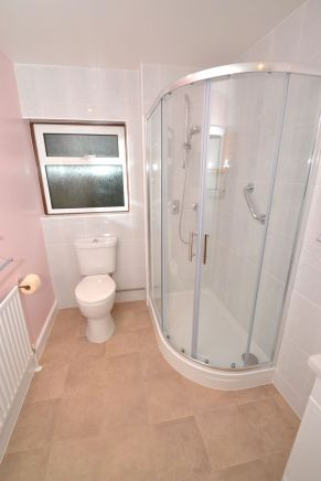 Shower Room Installation - Hazelwood Lane Chipstead 3