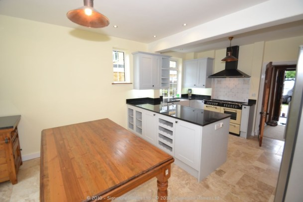 Bespoke Kitchen Makeover - Painted Ash Collection - Tollers Lane 5