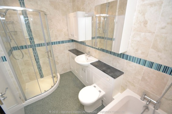 Bathroom Knock Through - Epsom Downs 1