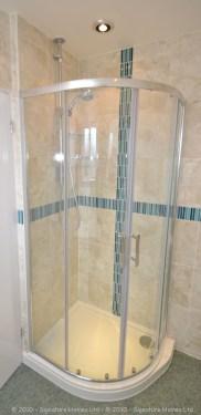 Bathroom Knock Through - Epsom Downs 5