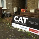 CAT – Community In Action