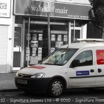Signature Homes Ltd & Coulsdon Home Hardware Showroom