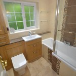 Bathroom Makover Warlingham