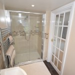 En Suite Shower Room Makeover – Carshalton