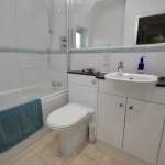 Bathroom Creation Knock Through – Coulsdon