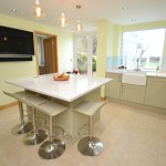 Kitchen Utility Extension with Wet Room