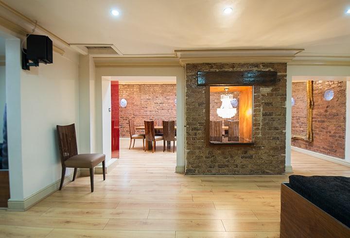Liverpools Most Stylish City Centre Group Accommodation