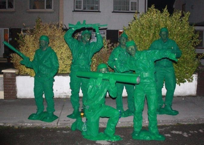, 15 best fancy dress ideas for 2019
