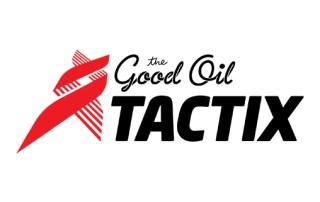 Signbiz sponsors Tactix Netball
