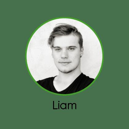 Signbiz Liam