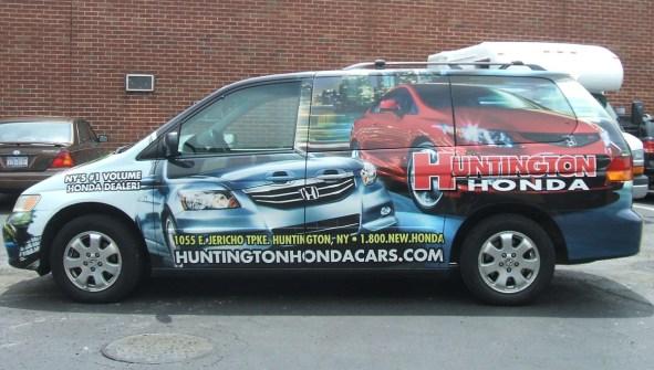 Huntington Honda