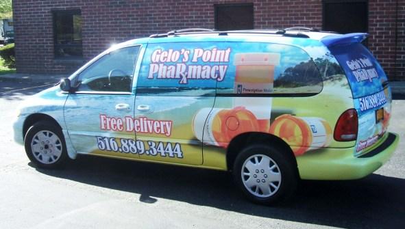 Gelo's Point Pharmacy