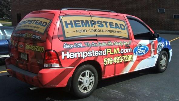 Hempstead FLM