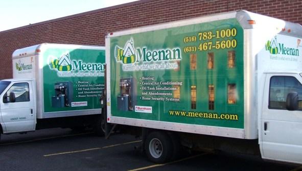 Meenan Oil