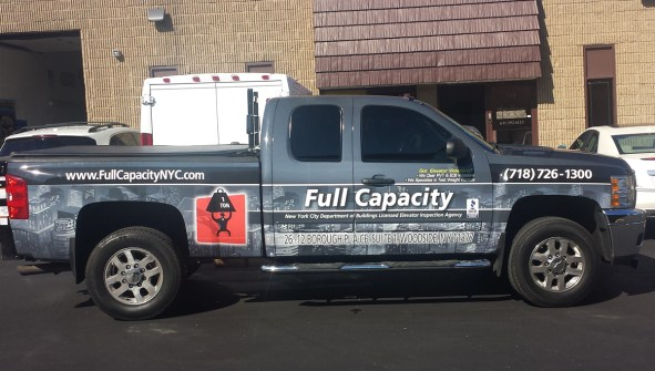 Full Capacity