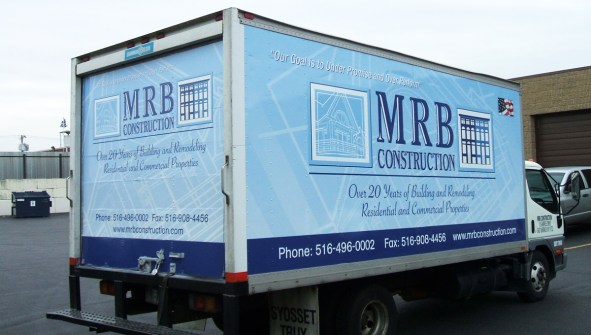 MRB Construction