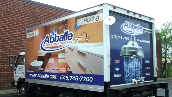 Abballe Plumbing & Heating