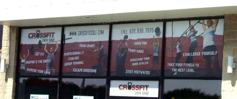 Crossfit South Shore