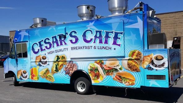 Cesar's Cafe