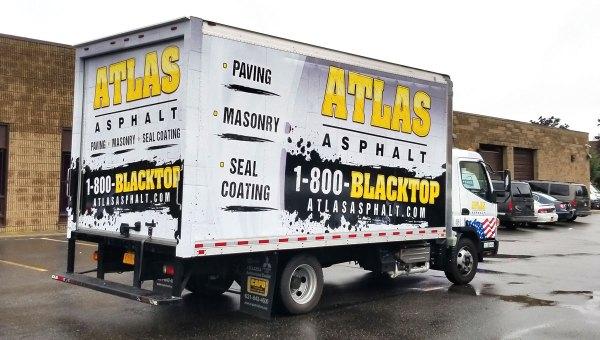 Atlas Blacktop