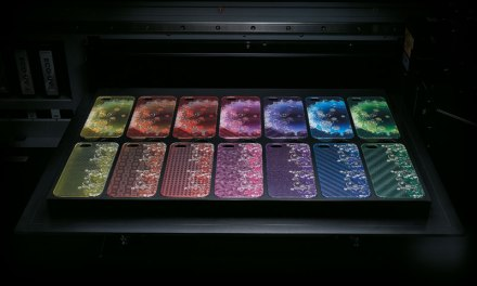 PrintMAX secures first sale of Roland's VersaVU LEF-20